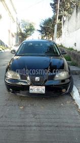 Foto venta Auto usado SEAT Cordoba Sport Piel (2003) color Negro precio $59,000