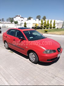 Foto SEAT Cordoba Sport usado (2007) color Rojo precio $68,000