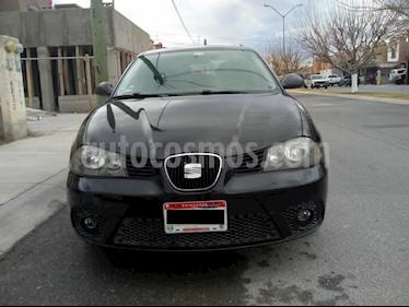 Foto venta Auto usado SEAT Cordoba Sport (2009) color Negro precio $84,000