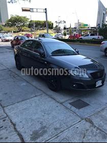 SEAT Exeo Style usado (2011) color Gris Track precio $125,000