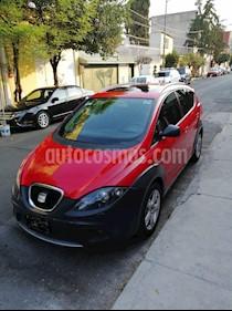 SEAT Freetrack Style Xenon DSG usado (2013) color Rojo precio $145,000