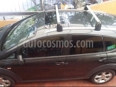 Foto SEAT Freetrack Style Xenon DSG usado (2011) color Gris precio $135,000
