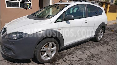 SEAT Freetrack Style Xenon DSG usado (2014) color Blanco Nevada precio $178,000