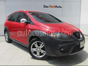 Foto venta Auto usado SEAT Freetrack Style Xenon DSG (2015) color Rojo Emocion precio $195,000