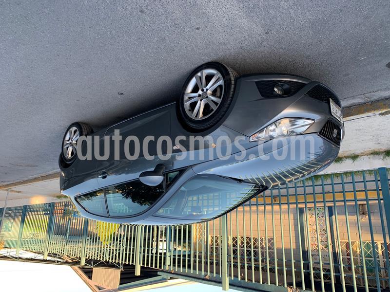 SEAT Ibiza Coupe Sport 2.0L  usado (2012) color Gris Track precio $125,000