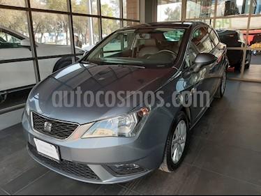 SEAT Ibiza Coupe Sport 2.0L  usado (2014) color Gris Luna precio $125,000