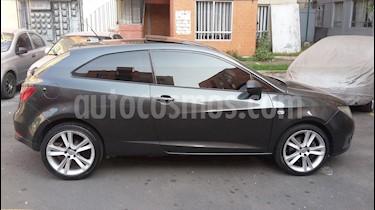 SEAT Ibiza Coupe Style 2.0L  usado (2012) color Gris precio $90,000