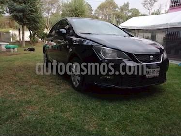 foto SEAT Ibiza Coupé Style 2.0L   usado (2013) color Negro precio $130,000