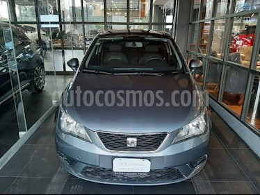 SEAT Ibiza Coupe Style 2.0L   usado (2014) color Gris precio $138,000