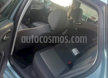 SEAT Ibiza Coupe Style 1.6L usado (2010) color Azul Alor precio $95,000