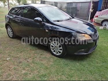 SEAT Ibiza Coupe Style 2.0L   usado (2013) color Negro precio $127,000