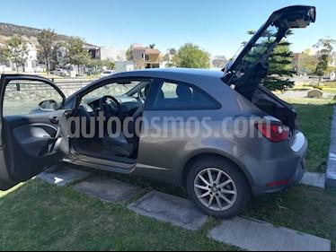 SEAT Ibiza Coupe Turbo Blitz 1.2L  usado (2014) color Gris precio $139,800