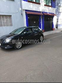 SEAT Ibiza Coupe Sport 2.0L  usado (2013) color Negro precio $140,000