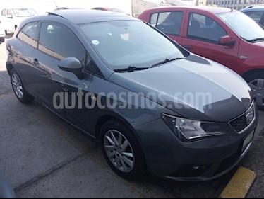 SEAT Ibiza Coupe Style 2.0L DSG  usado (2013) color Gris Pirineos precio $125,000