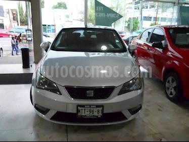 Foto venta Auto Seminuevo SEAT Ibiza Coupe Style 2.0L Plus  (2013) color Plata precio $145,000