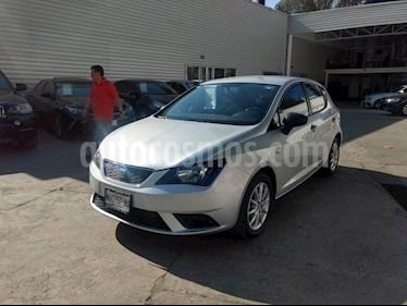 Foto venta Auto usado SEAT Ibiza Coupe Style 2.0L  (2014) color Plata precio $159,000