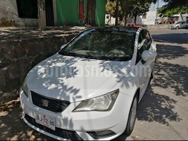 SEAT Ibiza Coupe Style 2.0L   usado (2013) color Blanco precio $135,000