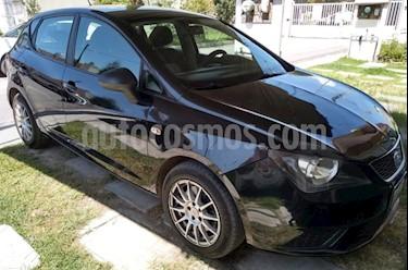 SEAT Ibiza Coupe Style 2.0L   usado (2013) color Negro Universal precio $115,000