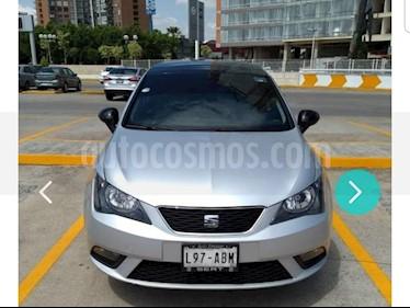 SEAT Ibiza Coupe Turbo Style 1.2L usado (2015) color Gris Pirineos precio $135,000