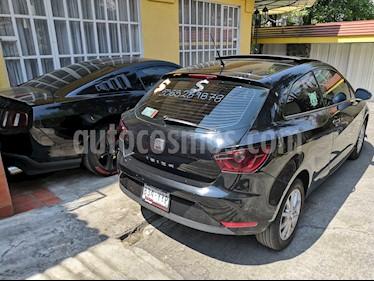 foto SEAT Ibiza Coupé Turbo Style 1.2L  usado (2013) color Negro precio $135,000