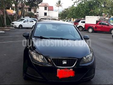 Foto venta Auto usado SEAT Ibiza 2.0L Reference 5P  (2012) color Negro precio $100,000