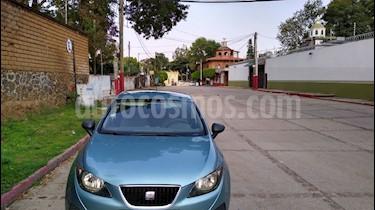 Foto venta Auto usado SEAT Ibiza 2.0L Reference 5P  (2010) color Azul precio $99,000