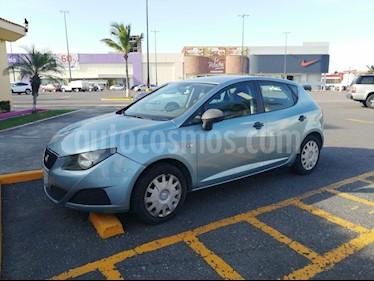SEAT Ibiza 2.0L Reference 5P  usado (2010) color Azul precio $84,449