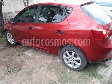 SEAT Ibiza 2.0L Reference 5P  usado (2010) color Rojo Emocion precio $93,000