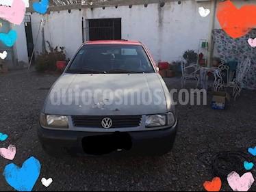 SEAT Ibiza 3P 1.4 CL usado (1995) color Rojo precio $55.000