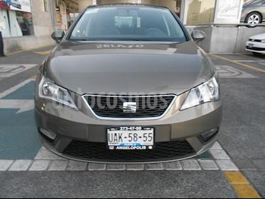 Foto venta Auto usado SEAT Ibiza 5p Style L4/1.6 Man (2016) precio $180,000