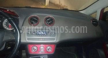 SEAT Ibiza Blitz 2.0L 5P  usado (2013) color Rojo precio $123,000
