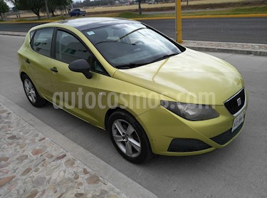 Foto venta Auto usado SEAT Ibiza Blitz 2.0L 5P  (2011) color Verde Lima precio $99,800