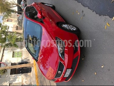 Foto venta Auto usado SEAT Ibiza Blitz 2.0L 5P  (2013) color Rojo Emocion precio $136,500