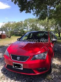 Foto SEAT Ibiza Blitz 2.0L 5P  usado (2014) color Rojo precio $140,000