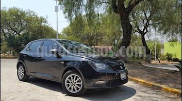 Foto SEAT Ibiza Blitz 2.0L 5P usado (2015) color Negro Universal precio $135,900