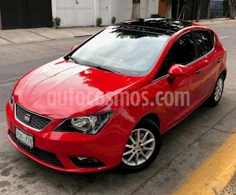 SEAT Ibiza Blitz 2.0L 5P  usado (2013) color Rojo precio $135,000
