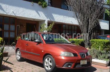Foto venta Auto usado SEAT Ibiza Blitz 3P  (2008) color Rojo precio $68,000