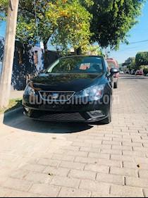 Foto venta Auto usado SEAT Ibiza Blitz 3P  (2016) color Negro Magico precio $165,000