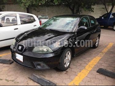SEAT Ibiza Blitz 3P  usado (2009) color Negro precio $85,000