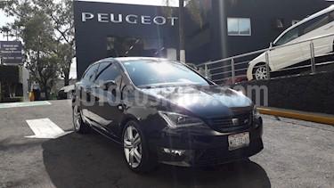 Foto venta Auto Seminuevo SEAT Ibiza Cupra 3P  (2015) color Negro