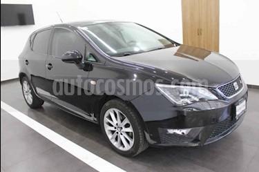 Foto venta Auto usado SEAT Ibiza FR 3P  (2015) color Negro precio $189,000