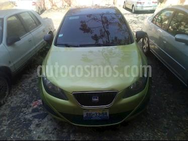SEAT Ibiza FR 3P  usado (2010) color Verde precio $95,000