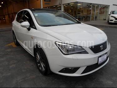 Foto venta Auto Seminuevo SEAT Ibiza I- Tech 2.0L 5P (2014) color Blanco precio $169,000