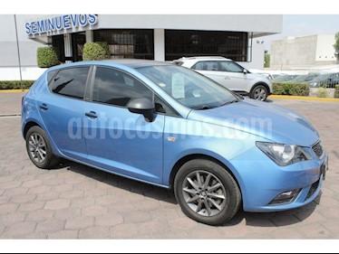 Foto venta Auto usado SEAT Ibiza I- Tech 2.0L 5P (2015) precio $160,000