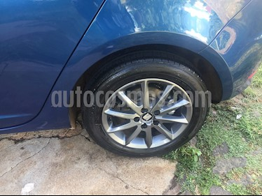 SEAT Ibiza I- Tech 2.0L 5P usado (2015) color Azul precio $160,000