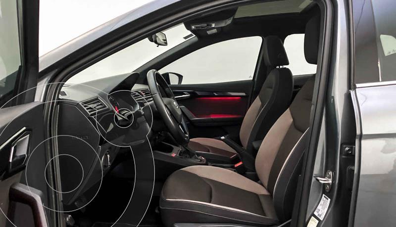 SEAT Ibiza Xcellence 1.6L Tiptronic Paq. de Seguridad usado (2019) color Gris precio $252,999