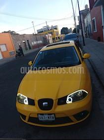SEAT Ibiza Reference 1.6L 5P  usado (2007) color Naranja precio $76,000
