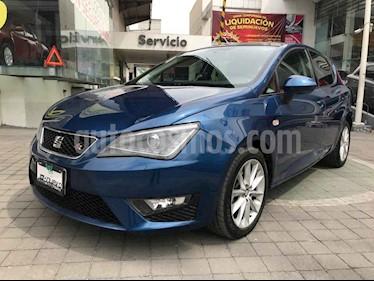 SEAT Ibiza FR 1.2L Turbo 5P  usado (2015) color Azul precio $179,000
