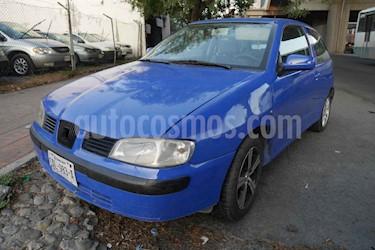 SEAT Ibiza Stella 1.6L 3P  usado (2002) color Azul precio $45,000