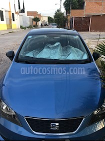 SEAT Ibiza 2.0L Reference 5P  usado (2015) color Azul precio $135,000